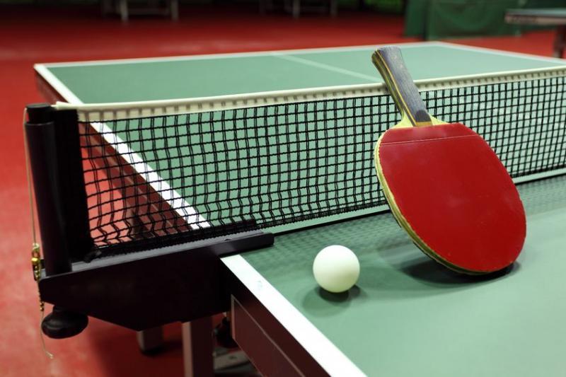 טניס שולחן